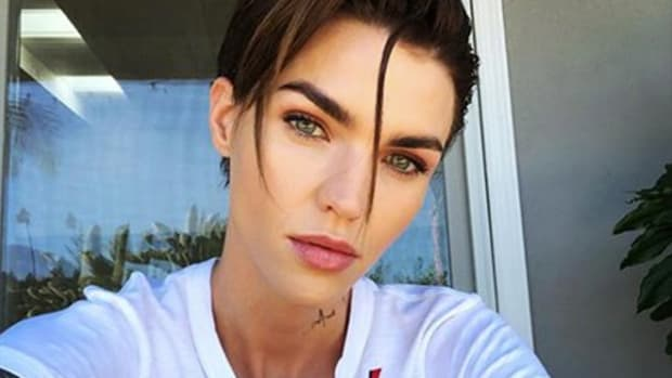 ruby rose feat