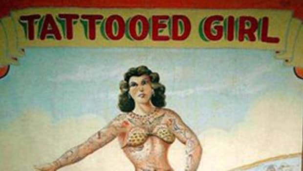 tattooedgirlposter