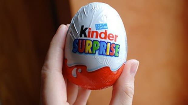 kinder feat