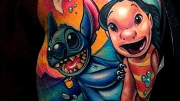 disneytattoos