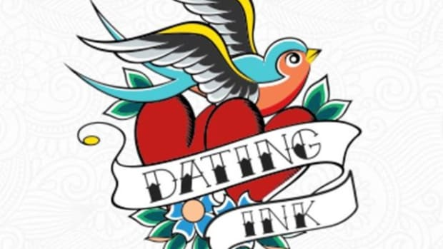 DatingInk Logo