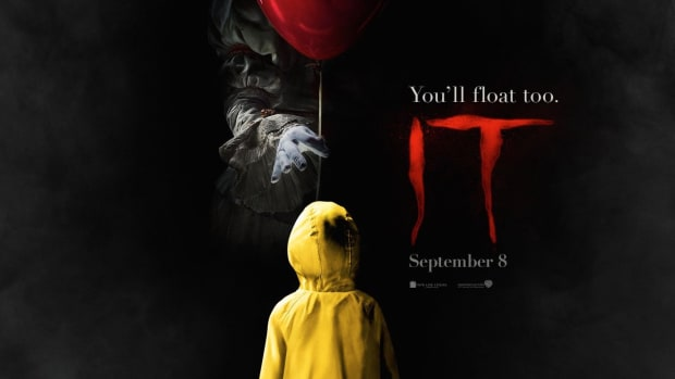 it movie poster 2