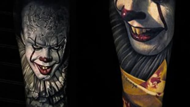 pennywise feat