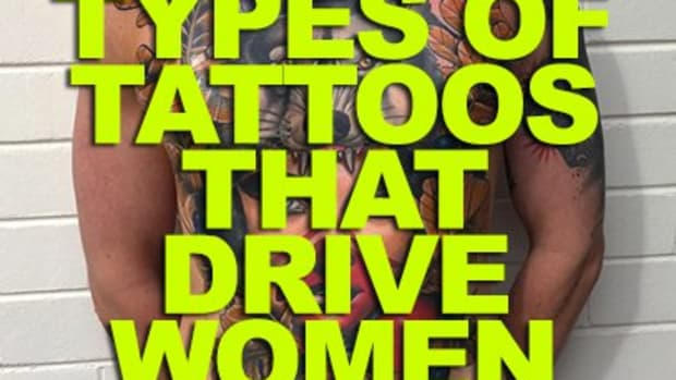 wild_feature tattoos women love