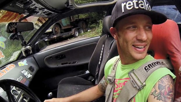 Inked Exclusive: Ryan Tuerck's Tuerck'd episode (FULL)