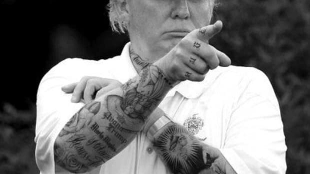 tattooedtrump