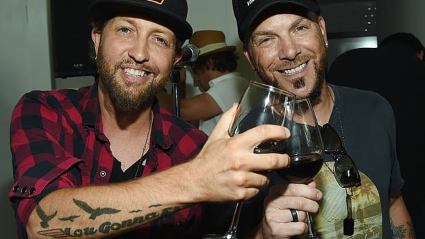 locash, locash cowboys, Chris Lucas, Preston Brust