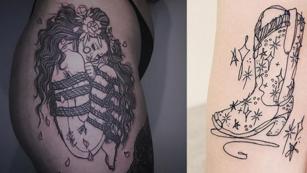 illustrative tattoos fb