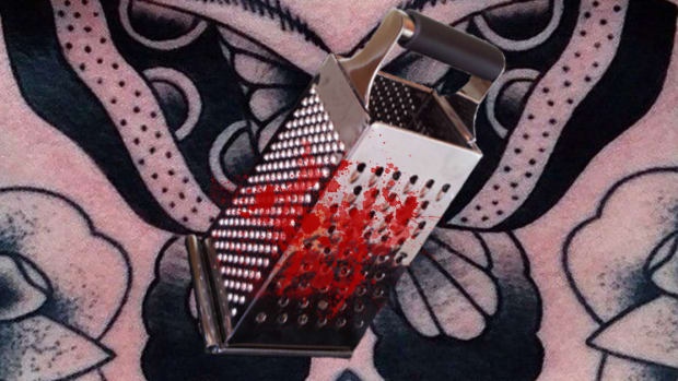 cheese grater fb