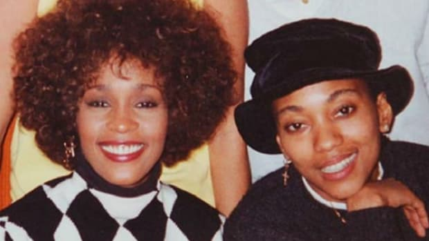 whitney and robyn