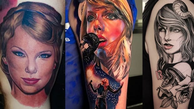 taylor swift tattoos fb