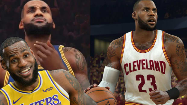 Jimmy Hayden, lebron james tattoo artist hayden, lebron james, LeBron James' Tattoo Artist Continues Lawsuit Against NBA 2K Creators, Take-Two Interactive, NBA 2K 2016, NBA 2K 2017, NBA 2K 201, Christopher Boyko, Daniel McMullen, Cleveland Cavaliers, INKED