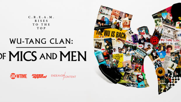 wu-tang documentary, wu-tang: of mics and men, Sacha Jenkins wu-tang clan documentary, showtime wu-tang clan, mass appeal, mass appeal wu-tang docuseries, cream, tuff city tattoos, ces graffiti artist, graffiti tattoos, wu-tang clan tattoos, wu tang tattoos