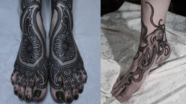foot tattoo fb