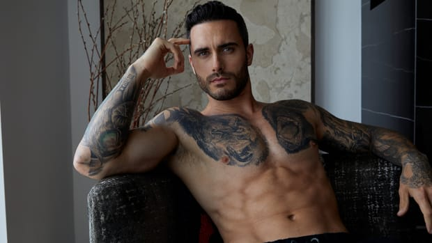 mike chabot fb