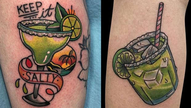 margarita tattoos fb