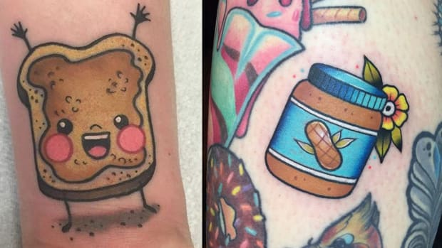 peanut butter tattoo fb