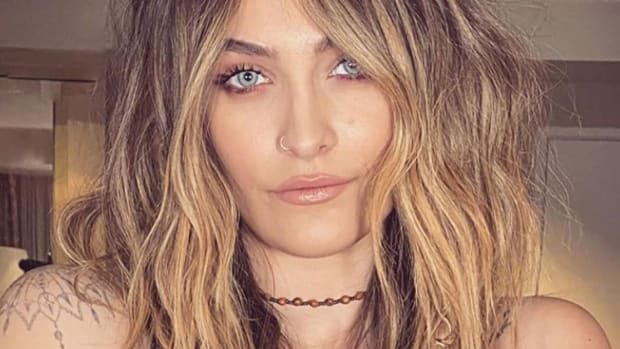 paris jackson neck fb
