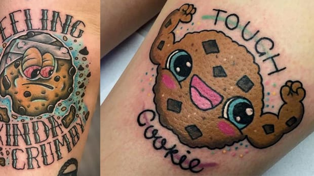 cookie tattoos fb