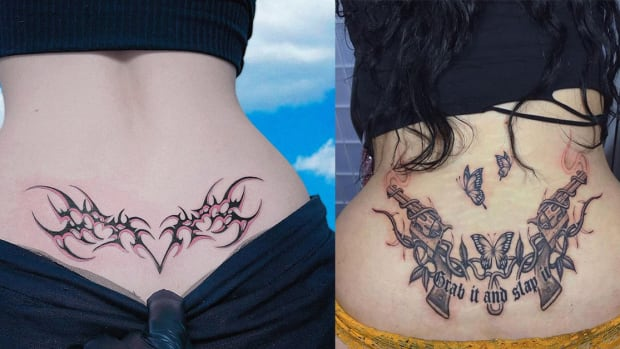 tramp stamps copy