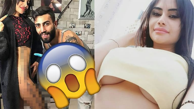This Influencer's Tattoo Fail is Totally Unfixable