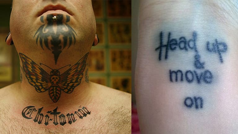 9 Common Tattoo Complications and What To Do About Them