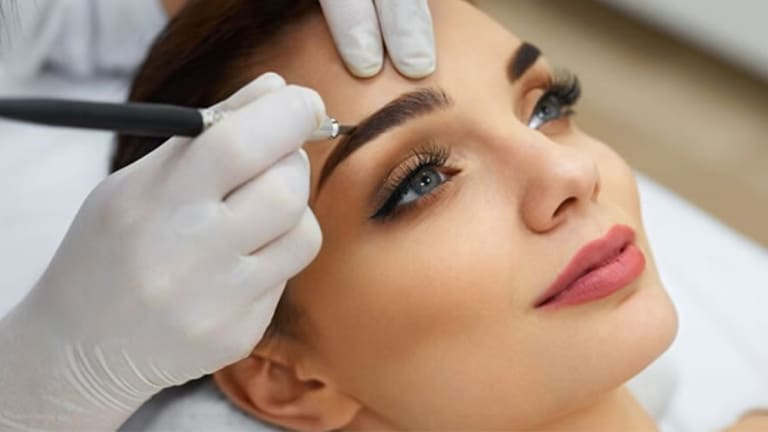 8 Cosmetic Tattoo Procedures Every Woman Should Know About