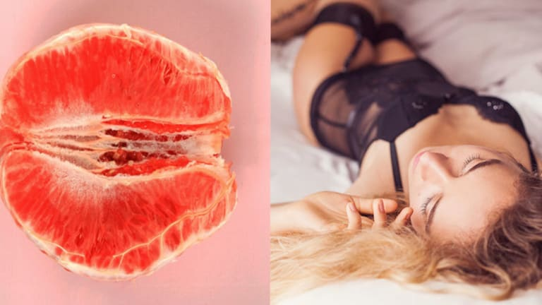 The Oral Sex Trick for an Orgasm in Three Minutes