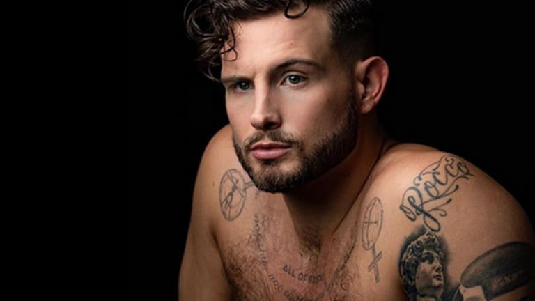 Nico Tortorella Spills the Tea on Season 2 of How Far is Tattoo Far