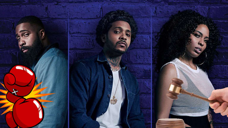 Black Ink Crew: Chicago Tattoo Artists Sued After Beating Up Party Guest