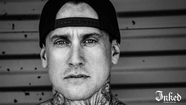 ceac3ef76 Carey Hart Talks Teaching P!nk To Ride, Tattoos, and Being On the ...