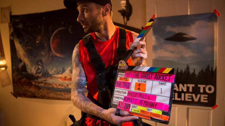 Working Behind The Scenes of NSFW, With Gamma Films Entertainment
