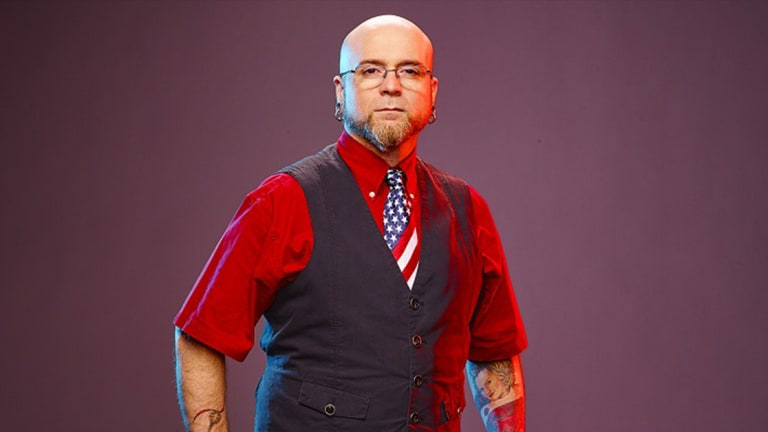 Ink Master's Sausage Weighs in On Becoming a Coach