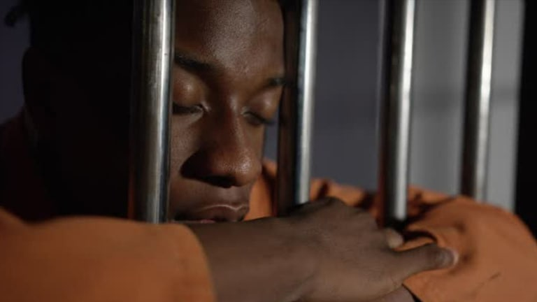 The Mass Incarceration of Minorities and Cannabis