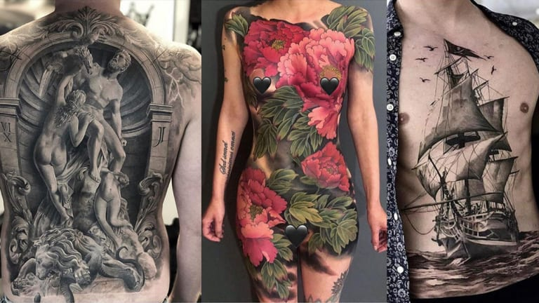 75 Most Popular Tattoos of 2019 So Far