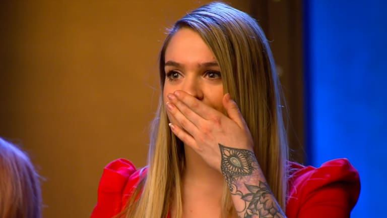 Can the Ink Master Artists Handle Free Hand Tattoos?