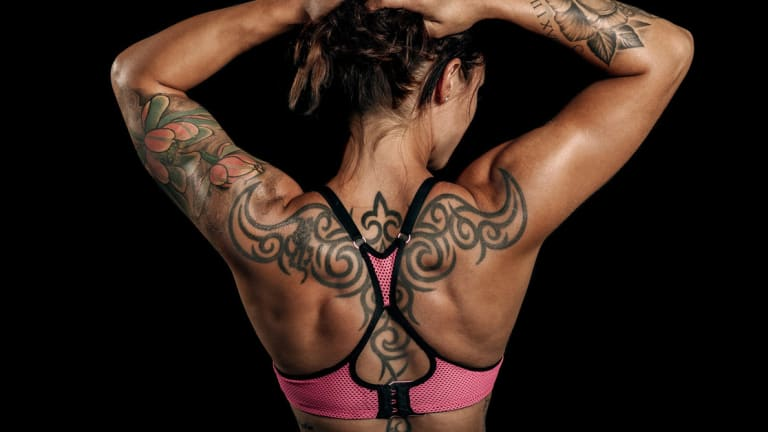 How To Accommodate Your Summer Workouts Around Your New Tattoo