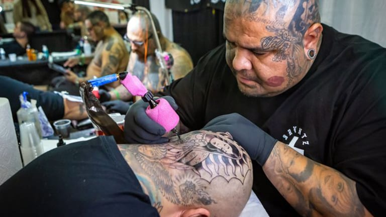 Reddit Discussions: Tattoo Artists, What Pieces Are You Tired of Doing?