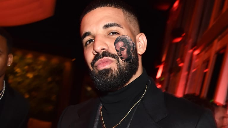 Celine Dion Begs Drake To Not Get A Tattoo Of Her