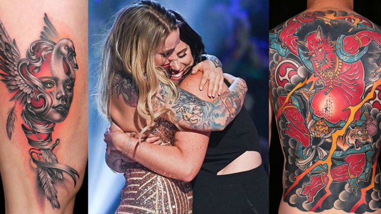 And Season 12's Ink Master Is...
