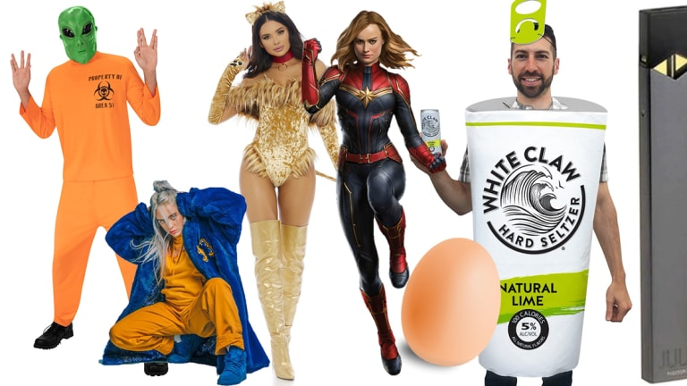 30 Trendy Halloween Costumes for 2019