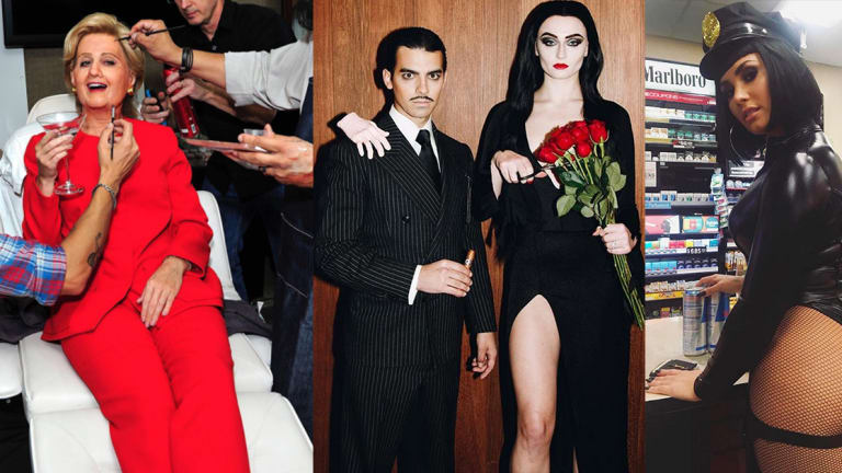 30 Best Celebrity Costumes From Past Halloweens