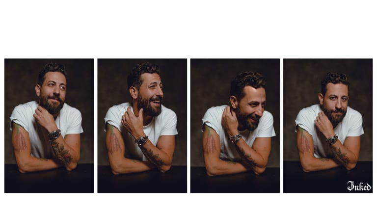 Old Dominion's Matthew Ramsey Talks New Music, Touring and Country Music Around the World