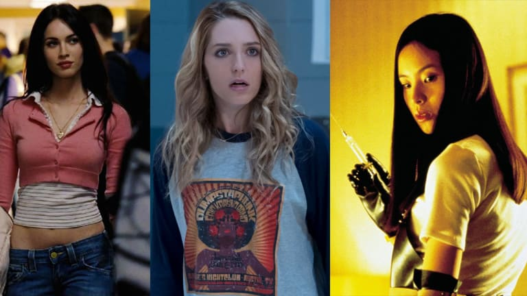 From Final Girls to Femme Fatales: Meet the 20 Sexiest Characters in Horror