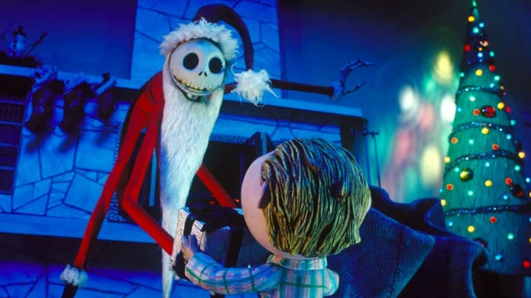 Danny Elfman Reveals that the Tim Burton Animated Film is Not a Christmas Movie