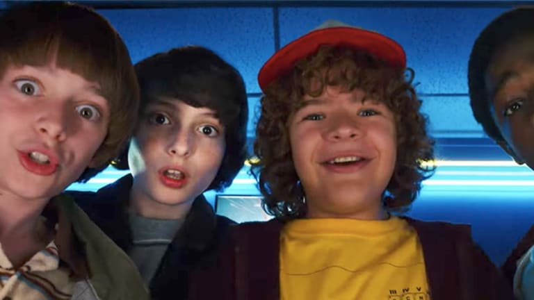 The Best Stranger Thing's Cosplays to Save Will