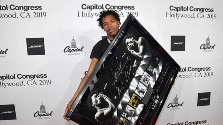 Lil Baby Drops His New Single
