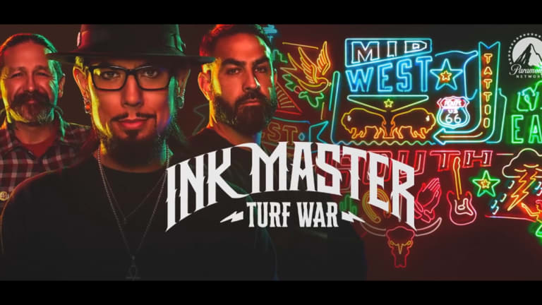 Meet the Cast of Ink Master Season 13