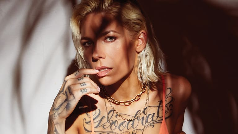 Exploring The Unknown with Skylar Grey