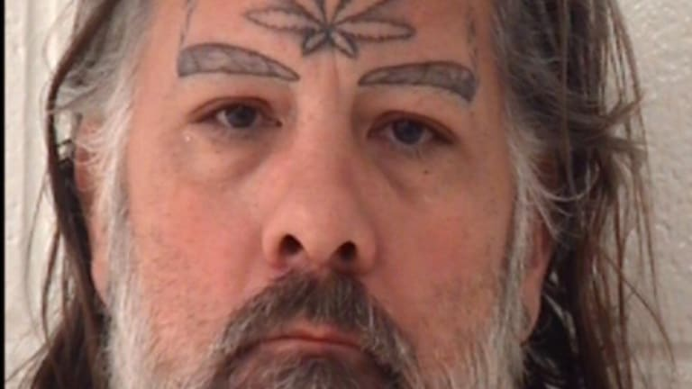 """Ohio Man With Literal """"Pothead"""" Tattoo Wanted"""